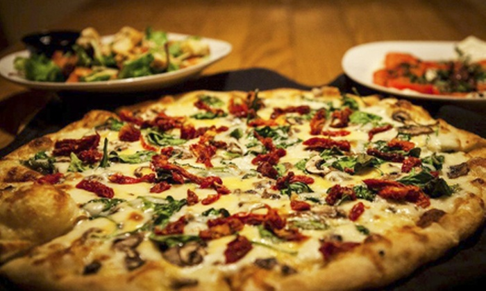 Catacombs Pub - Riverside: $10 for $20 Worth of Pub Dinner and Drinks at Catacombs Pub