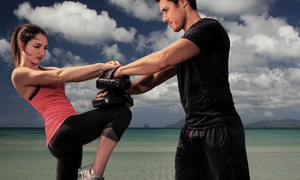 Martial Arts Advantage: 10 or 20 Krav Maga Fitness Classes at Martial Arts Advantage (Up to 80% Off)