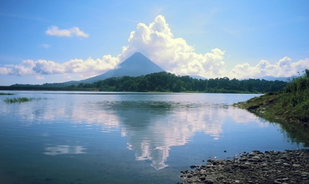 All-Inclusive (Deluxe Package Only) Adventure Tour from Adrenaline in Costa Rica w/ a Tour per day in La Fortuna/Arenal