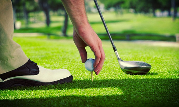 Price Cutter Charity Championship presented by Dr. Pepper - Clay B: Price Cutter Charity Golf Championship at the Missouri Sports Hall of Fame on August 9–12 (Up to 56% Off)