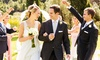 Up to 50% Off Admissions to Our Dream Wedding Expo