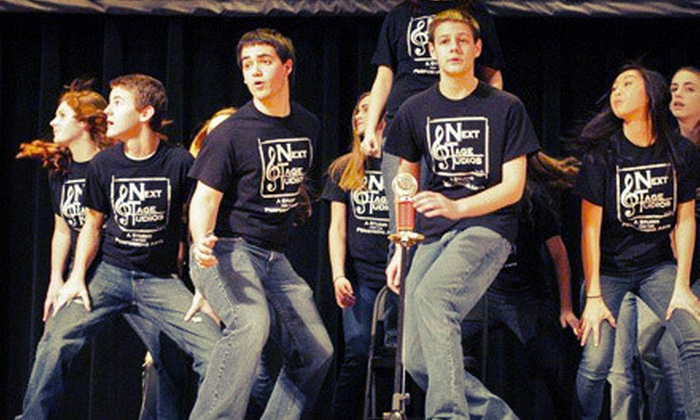 Next Stage Studios - Perrysburg: $49 for Eight Weeks of Theater Classes at Next Stage Studios ($125 Value)