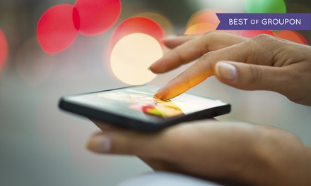 Mobile App Developer Package for iPhone, Android, or Both from GogoTraining.com (Up to 97% Off)