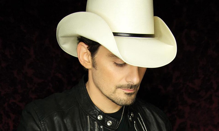 Tree Town Music Festival - Forest City: Tree Town Music Festival with Brad Paisley and Toby Keith at Heritage Park, May 24–25 (Up to 36% Off)