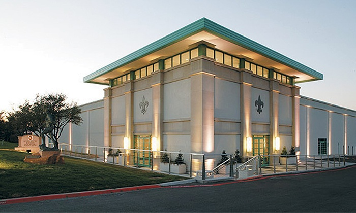 National Scouting Museum - Las Colinas: All-Day Admission for Two or Four to the National Scouting Museum (Up to 50% Off)