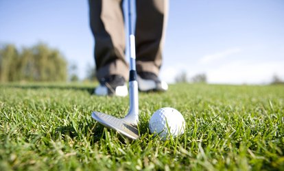 image for 18 Holes of Golf for Two or Four at Chorlton Cum Hardy Golf Club (Up to 54% Off)