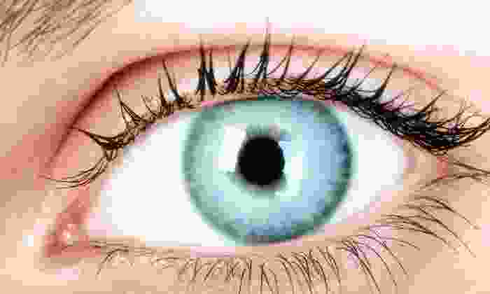 The LASIK Vision Institute - The LASIK Vision Institute: LASIK Eye Surgery Package for One or Both Eyesat The LASIK Vision Institute (Half Off)