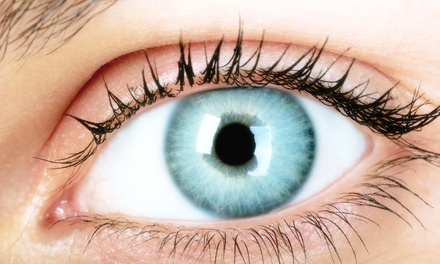 $1,298 for Traditional LASIK Vision Correction for Both Eyes at Columbus & Perfection Lasers ($1,998 Value)