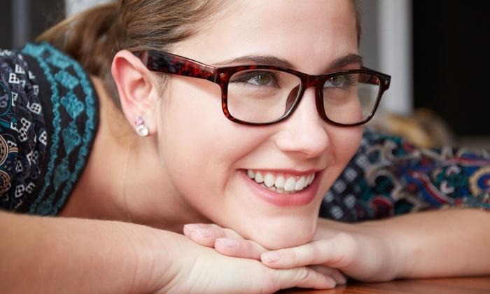 MyEyeDr. - Multiple Locations: Eyeglasses with Optional Eye Exam at MyEyeDr. (Up to 84% Off)
