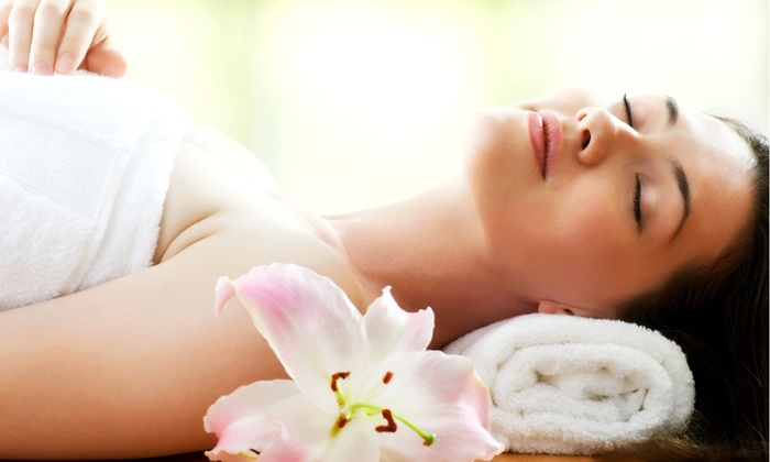 YY Beauty - Watchung: One or Three 30-Minute Massages at YY Beauty (Up to 64% Off)
