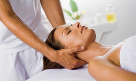 $125 for a Complete Spa Package at In the Buff Spa and Salon ($231 Value)