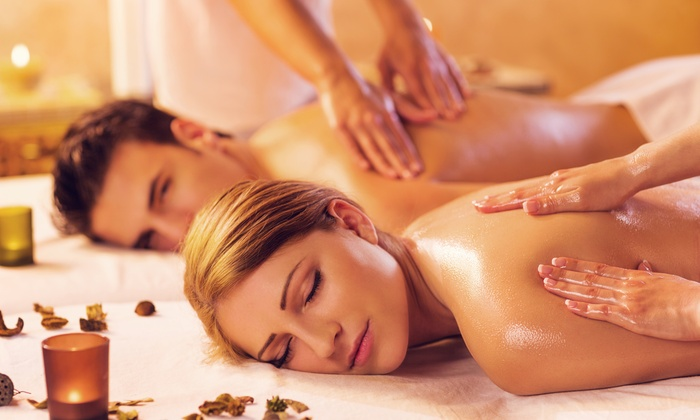 Antelope Massage - Foothill Farms: Up to 51% Off Couples Massage  at Antelope Massage