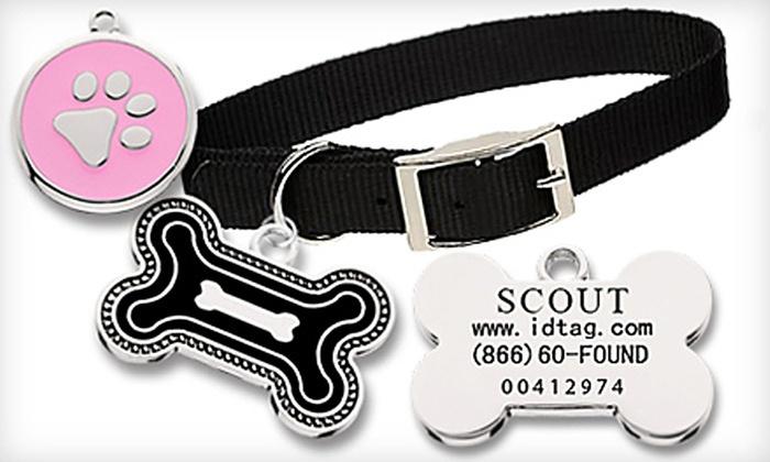 Smart Pet Tags, Pet Tag Locator, Pet Tag ID, Smart Pet Id Tags, Dog Locator Chip, Dog tag ID, Find your pet tag.