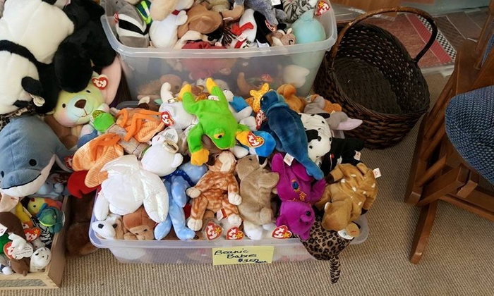Cjn Miniatures & More - Forshee's Firdale Village: $10 for $20 Worth of Stuffed Toys — CJN Miniatures & More