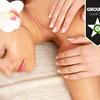 60 Minuten Massage nach Wahl