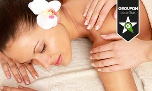 DaThai Spa: 60 Minuten Massage nach Wahl für 1 oder 2 Personen im DaThai Spa (50% sparen*)
