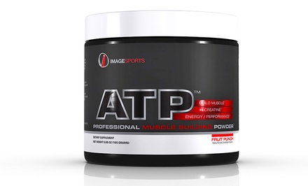 30-Servings of ATP Muscle Building Powder. Free Returns.