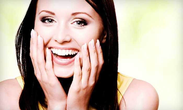 Scott S. Kelly, D.D.S. - Maumee: $149 for a Dental Exam and In-Office Zoom! Teeth-Whitening Treatment from Scott S. Kelly, D.D.S. ($512 Value)