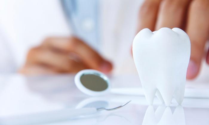 Capital Children's Dentistry - Crestview: $32 for $179 Worth of Dental Checkups at Capital Children's Dentistry