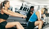 Peak Zone Fitness - Peak Zone Fitness: $126 for $280 Worth of Services at Peak Zone Fitness