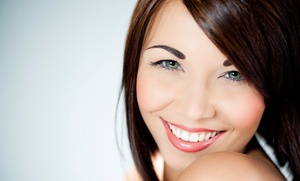 Aesthetics by Karen Marlise: One or Three Smooth Skin Rejuvenating Facial Treatments at Aesthetics by Karen Marlise (Up to 58% Off)