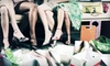 Ruia - SoHo: $49 for a One-Hour Shopping Party for Up to 16 with Gift Cards at Ruia ($950 Value)