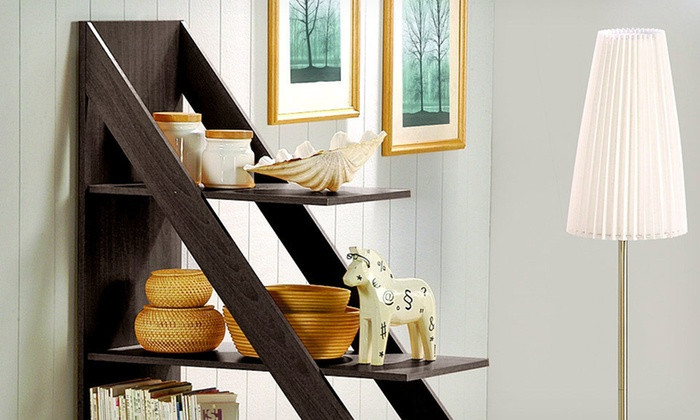 Modern Home Storage Solutions: Modern Display Shelves and Shoe and Storage Cabinets (Up to 67% Off). 10 Options Available. Free Shipping and Returns.