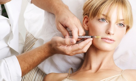 20 Units of Injectable Cosmetics or One Syringe of Cosmetic Filler at Mapleview Medical Centre (Up to 59% Off)