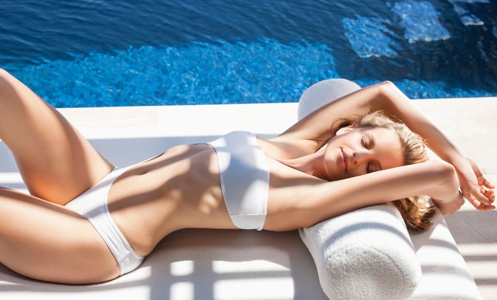 IPL Hair Removal: Six Sessions from £59 at Lotus (Up to 95% Off)