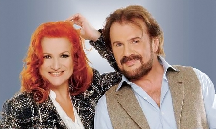 Pimpinela - The Fillmore Miami Beach at Jackie Gleason Theater : Pimpinela at The Fillmore Miami Beach at Jackie Gleason Theater on Saturday, August 23, at 8 p.m. (Up to 52% Off)