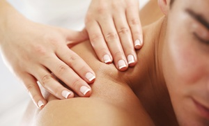 3 o 5 masajes a elegir disciplina desde 39,90 €