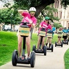 Up to 80% Off Segway Tours from SegCity