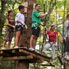 Up to 35% Off Zipline-Course Admission