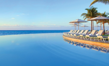 4-Night Grand Lucayan Resort Vacation with Airfare from Vacation Express. Price/Person Based on Double Occupancy.