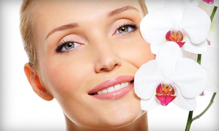 Beauty Island Spa & Nails - Rochester: $15 Toward Spa Services