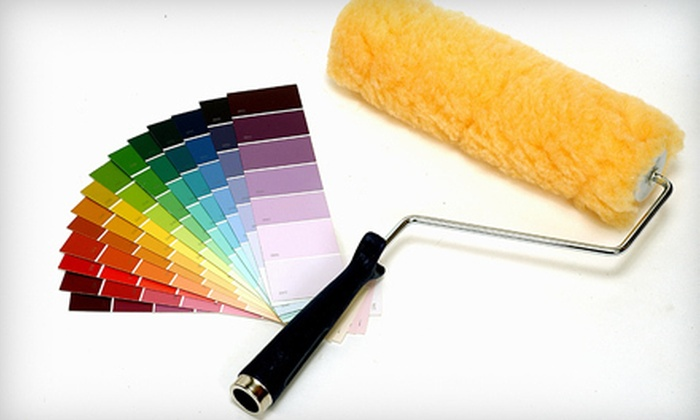 Baps Painting - Allentown / Reading: Painting of One or Two Rooms or $99 for $400 Worth of Exterior or Interior Painting from Baps Painting