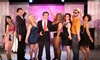 "702 Punchlines and Pregnant: The Jackie Mason Musical - Davenport Theatre MainStage: ""702 Punchlines and Pregnant: The Jackie Mason Musical"" at Davenport Theatre MainStage (Up to 60% Off)"