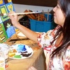 Up to Half Off Painting Workshop for Two
