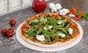 Pietra refrattaria per cottura della pizza
