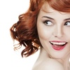 56% Off Haircut with Shampoo and Style