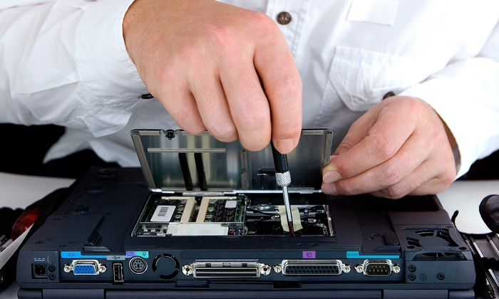 BITS and PCS of Louisville - Louisville: $25 for $50 Worth of Technical Repairs for Cell Phones, Computers, and Tablets at BITS and PCS of Louisville