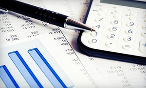 Value Tax Prep: $550 for $1,000 Worth of Financial Consulting at Value Tax Prep