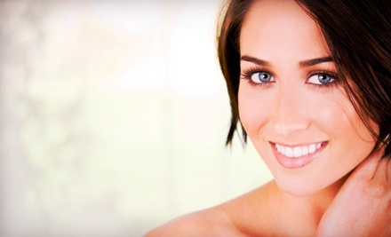 One or Three Groupons, Each for One 60-Minute Signature Facial at Shimmer Airbrushing & Esthetics (Up to 56% Off)
