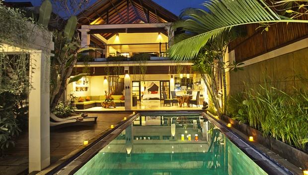 Do You Miss the Beach? Bali Villas 6