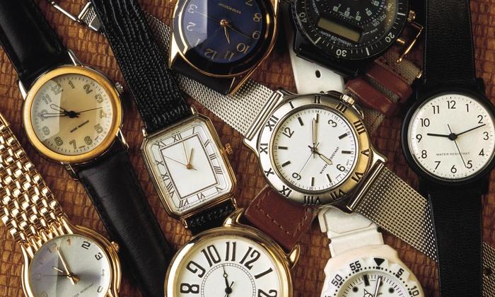 Harmon Meadow Jewelry Exchange - Secaucus: $17 for $30 Worth of Accessories — Harmon Meadow Jewelry Exchange