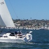 Up to 53% Off Basic Keelboat Sailing Course