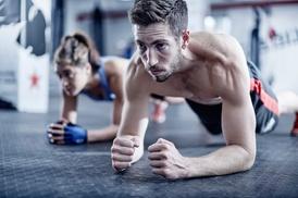 Crossfit Orenda: Four Weeks of Unlimited CrossFit Classes at CrossFit Orenda (65% Off)