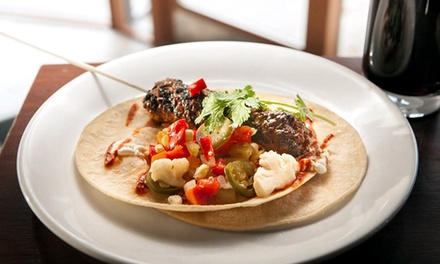 Arizona-Mexican Cuisine for Brunch or Dinner at Saguaro (Up to 36% Off)