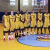 Steel City Yellow Jackets – $10 for an ABA Basketball Game