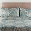 Crystal Palace 300-Thread Count 100% Cotton Printed Sheet Sets